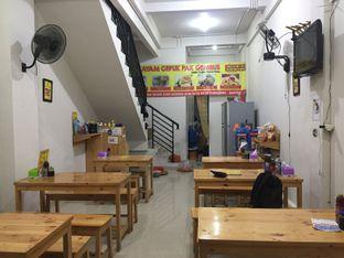 Foto review Ayam Gepuk Pak Gembus oleh Marsha Sehan 3