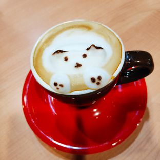Foto review Mokka Coffee Cabana oleh melisa_10 2