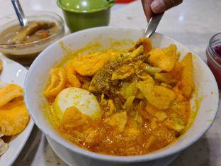 Foto 1 - Makanan di Gado - Gado Cemara oleh vio kal