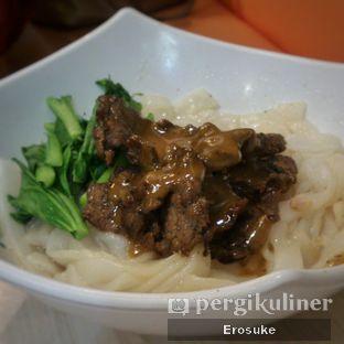 Foto 2 - Makanan di Bakmi Buncit oleh Erosuke @_erosuke
