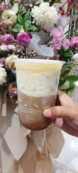 Foto 1 - Makanan di R&B Tea oleh Risyah Acha