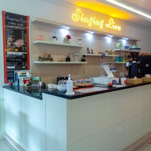 Foto review Singing Lion Coffee & Oat oleh duocicip  20