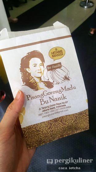 Foto review Pisang Goreng Madu Bu Nanik oleh Marisa @marisa_stephanie 1