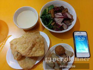 Foto - Makanan di Bakmi Agoan oleh Asiong Lie @makanajadah