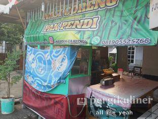 Foto 3 - Interior di Nasi Goreng Pak Pendi oleh Gregorius Bayu Aji Wibisono