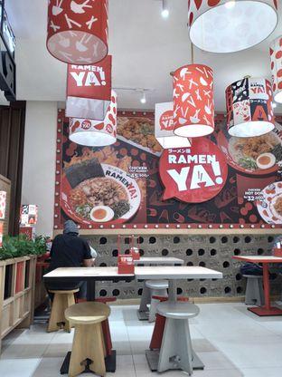 Foto 10 - Interior di RamenYA oleh Prido ZH