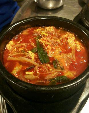Foto 2 - Makanan di Mr. Park oleh thehandsofcuisine