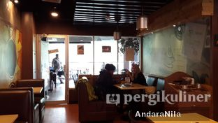 Foto 3 - Interior di Cuppa Coffee Inc oleh AndaraNila