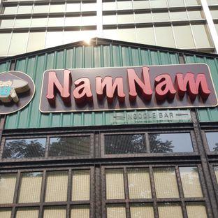 Foto 9 - Eksterior di NamNam Noodle Bar oleh Naomi Suryabudhi