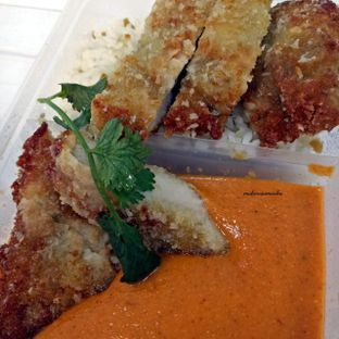 Foto - Makanan di Go! Curry oleh makansamaaku