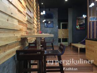 Foto 2 - Interior di Cerita Kopi oleh Muhammad Fadhlan (@jktfoodseeker)