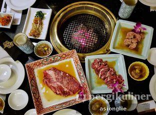 Foto 2 - Makanan di Fonzu Premium Grill & Shabu oleh Asiong Lie @makanajadah