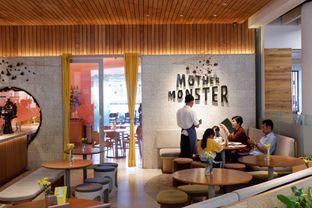 Foto 8 - Interior di Mother Monster oleh yudistira ishak abrar