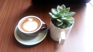 Foto 2 - Makanan di Mokka Coffee Cabana oleh Emilia Vivi