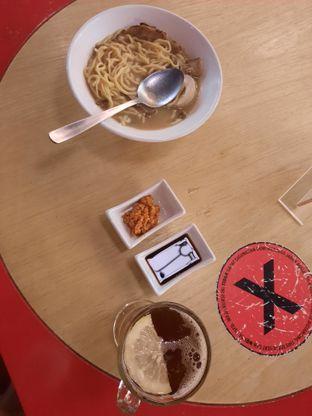Foto - Makanan di Tokyo Belly oleh defian philips