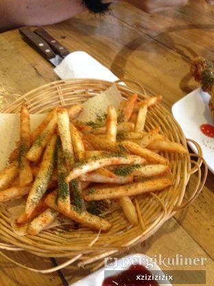 Foto 2 - Makanan di Mazel Tov oleh zizi