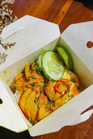 Foto review Daily Box oleh thehandsofcuisine  1