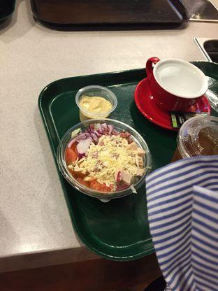 Foto 2 - Makanan di Quiznos oleh Yohanacandra (@kulinerkapandiet)