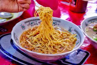 Foto 1 - Makanan di Bakmi Bangka 21 oleh @anakicipicip