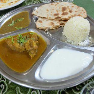 Foto 2 - Makanan di Taj Mahal oleh odillia carissa