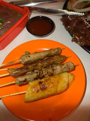 Foto 8 - Makanan di Namsan32 oleh Tepok perut