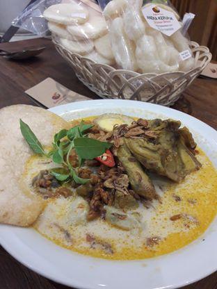 Foto 3 - Makanan di Kafe Betawi oleh Ken @bigtummy_culinary