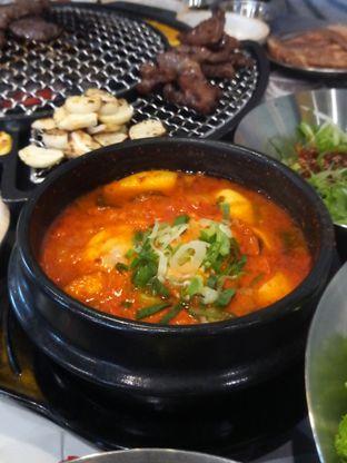Foto 5 - Makanan di Magal Korean BBQ oleh Chris Chan