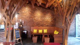 Foto 10 - Interior di WPK (Warung Pengepul Kayu) oleh Chris Chan