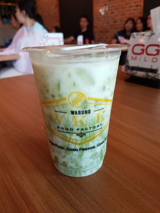 Foto 9 - Makanan di Warung Wakaka oleh Olivia @foodsid
