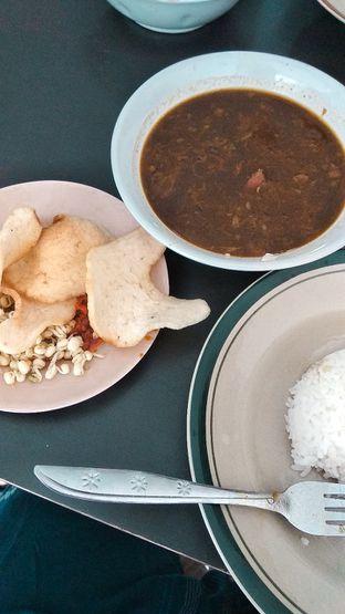 Foto - Makanan di Gado - Gado Siram Kartini oleh IG: biteorbye (Nisa & Nadya)