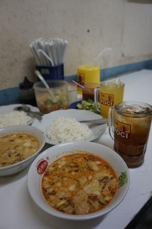 Foto 12 - Makanan di Soto Bogor Pak Ace oleh yudistira ishak abrar