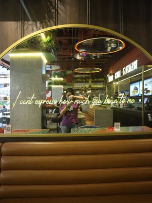 Foto 17 - Interior di Denny's oleh Levina JV (IG : @levina_eat & @levinajv)