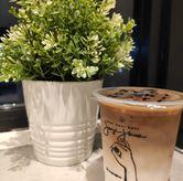 Foto Ice Lattee di Kopi Janji Jiwa