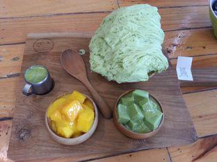 Foto 3 - Makanan di Fat Bubble oleh Safira Nabila Fitri