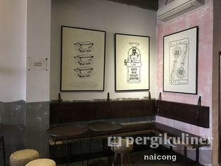 Foto 4 - Interior di Coffee Smith oleh Icong