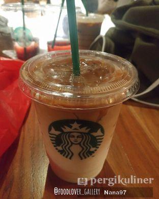 Foto - Makanan di Starbucks Coffee oleh Nana (IG: @foodlover_gallery)