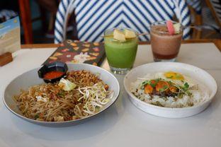 Foto 1 - Makanan di Mangia oleh Deasy Lim