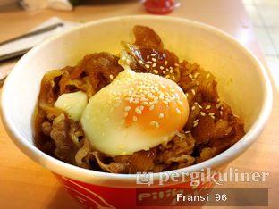 Foto 2 - Makanan di Sumoo Pui oleh Fransiscus