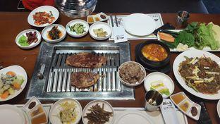 Foto 4 - Makanan(daeji galbi) di San Jung oleh Melania Adriani