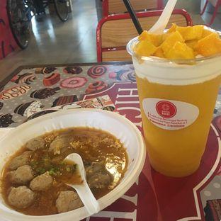 Foto 1 - Makanan di Waroenk Salse oleh Eaters Bdg