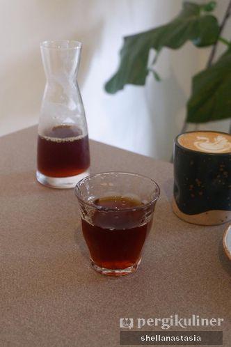 Foto Makanan di 7 Speed Coffee