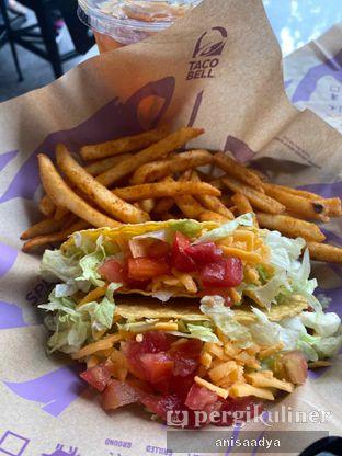 Foto 1 - Makanan di Taco Bell oleh Anisa Adya