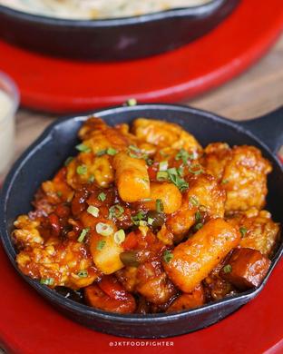 Foto 2 - Makanan di Chir Chir oleh Michael |@JKTFoodFighter