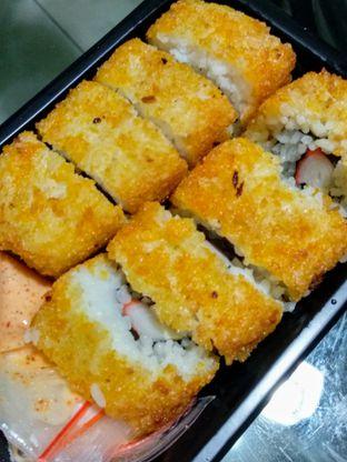 Foto 2 - Makanan di Ramen & Sushi Express oleh Ika Nurhayati