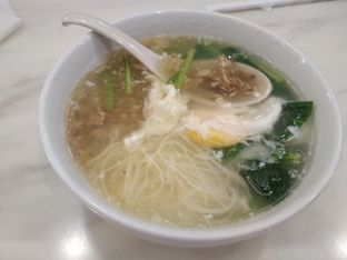 Foto 1 - Makanan di T2 Taiwanese Tea & Coffee oleh Wimpy & Pu3 @pangananwuenak