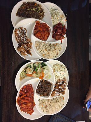Foto 5 - Makanan di K-Kitchen oleh Yohanacandra (@kulinerkapandiet)
