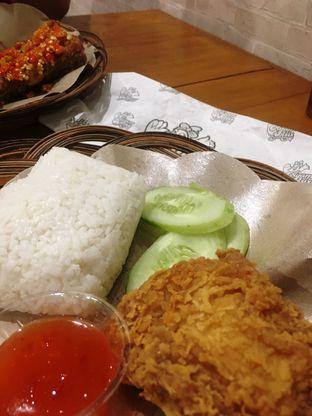 Foto 17 - Makanan di Ayam Asix oleh Prido ZH