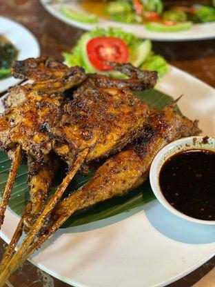 Foto 1 - Makanan di Taman Santap Rumah Kayu oleh Jeljel