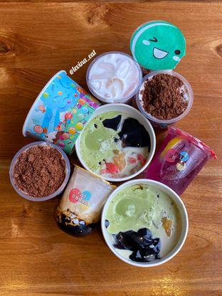 Foto 3 - Makanan di Fat Bobba oleh Levina JV (IG : levina_eat )