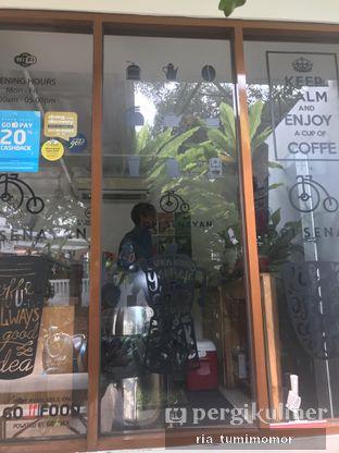 Foto review Kopi Senayan oleh Ria Tumimomor IG: @riamrt 2
